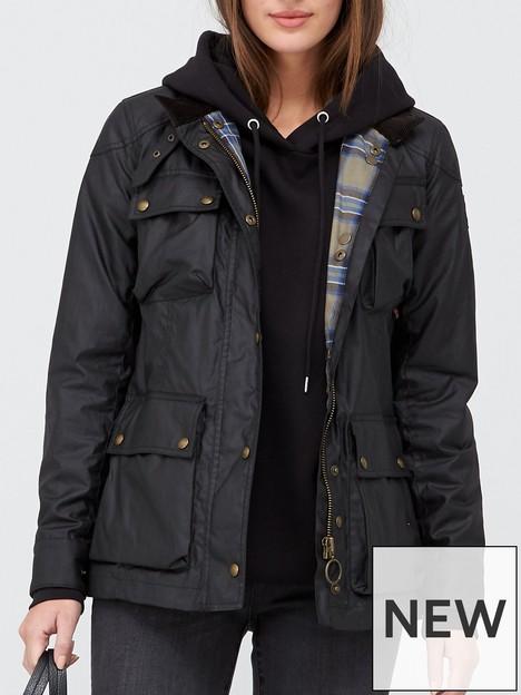 belstaff-trialmaster-belted-wax-jacket-black