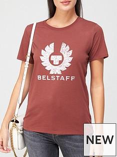 belstaff-mariola-phoenix-t-shirt-bordeaux
