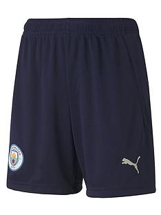 puma-youth-manchester-city-third-short-navy