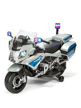 xootz-police-electric-ride-on-motorbike