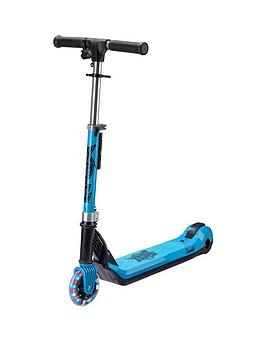 Xootz Element Electric Scooter - Blue