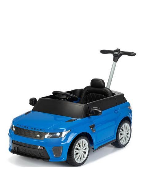 xootz-6v-ride-onpush-car