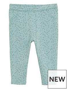 mango-baby-girls-floral-print-leggiings