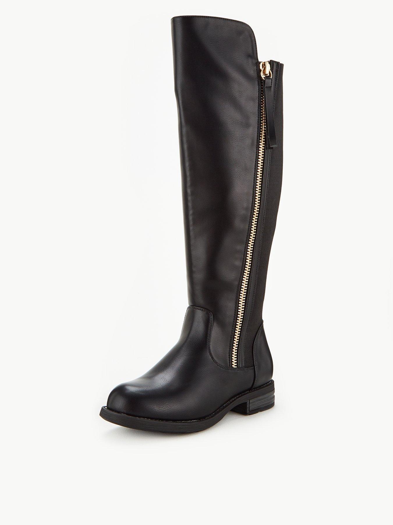 Wide   Shoes \u0026 boots   Women   www.very
