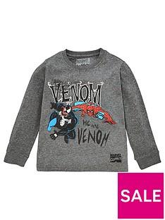spiderman-boys-marvel-spiderman-venom-long-sleeve-t-shirt-charcoal