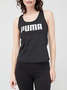 puma-rtg-fitted-tank-black
