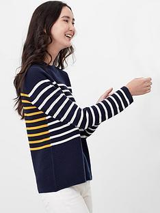 joules-valencia-ripple-stitch-jumper-navy