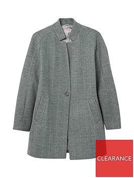 joules-addington-herringbone-coat-grey