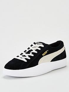 puma-love-suede-black