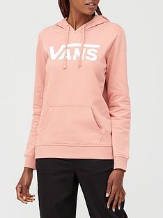 vans-classic-v-iinbsphoodie-pink