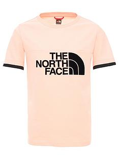 the-north-face-girls-rafiki-short-sleevenbspgirlsnbsptee-pink