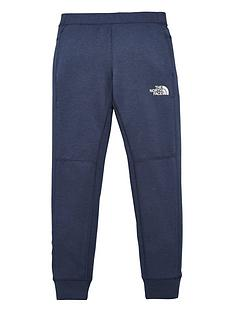 the-north-face-slacker-cuffed-pants-navy