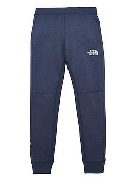 the-north-face-slacker-cuffed-pants-navy