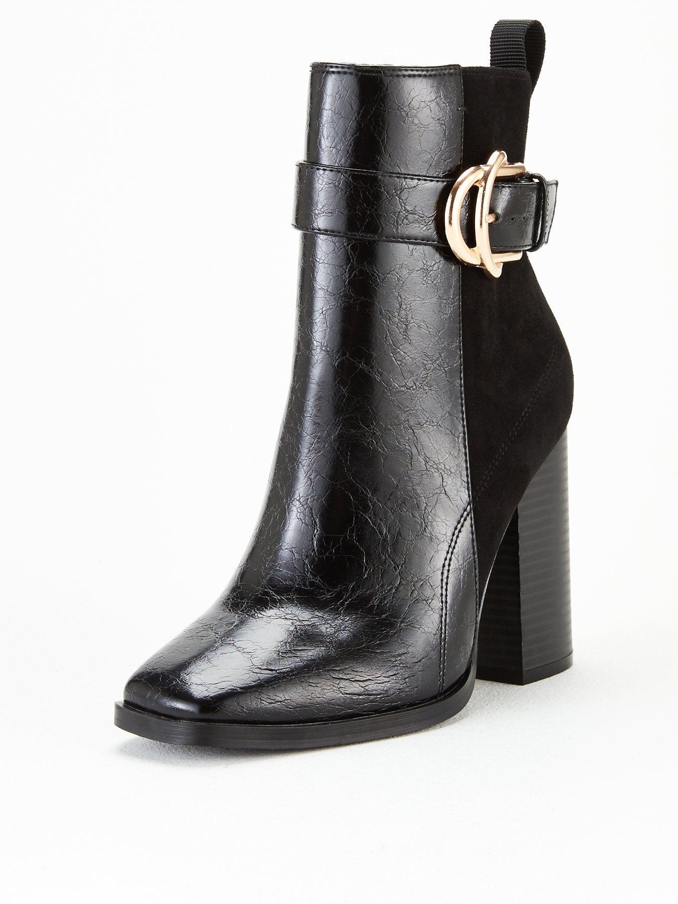 Black Boots for Women   Shop Womens