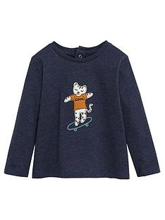 mango-baby-boys-cool-cat-applique-long-sleeve-t-shirt