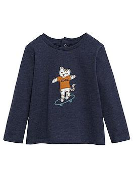 mango-baby-boys-cool-cat-applique-long-sleeve-t-shirt