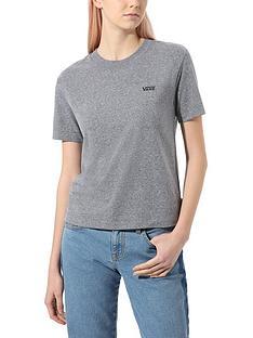 vans-juniornbspv-boxy-t-shirt-greynbsp