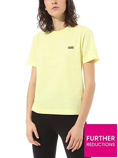 vans-junior-v-boxy-t-shirt-yellownbsp