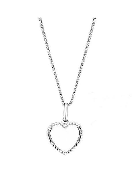 simply-silver-sterling-silver-personalised-engravable-beaded-edge-heart-pendant