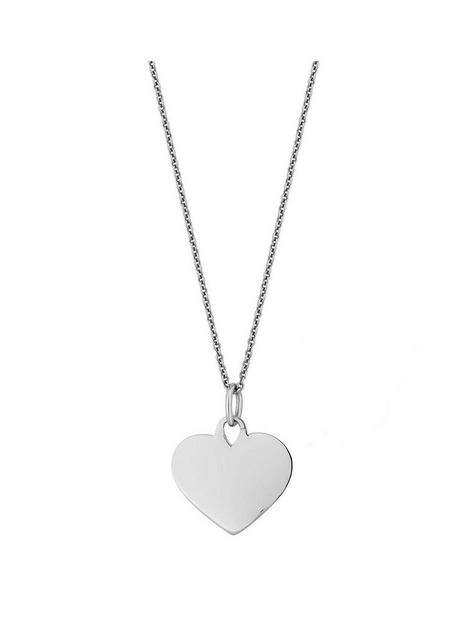 simply-silver-sterling-silver-personalised-engravable-heart-disc-pendant