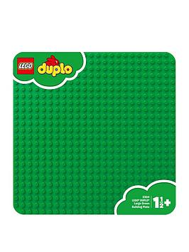 LEGO DUPLO 2304 Large Building Plate