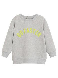 mango-baby-boys-go-faster-embossed-slogan-sweatshirt