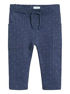 mango-baby-girls-spot-print-jersey-pull-on-trousers