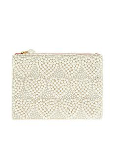 accessorize-pearl-heart-pouch-ivory