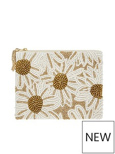 accessorize-embellished-daisy-pouch-multi