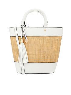 accessorize-raffia-stripe-shopper-bag-white