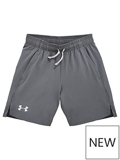 under-armour-ua-woven-shorts-grey