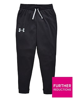 under-armour-childrens-fleece-joggers-black