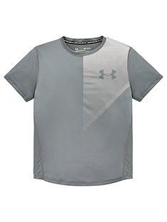 under-armour-uanbspraid-short-sleevenbsptee-grey