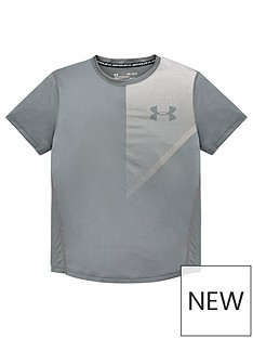 under-armour-uanbspraid-short-sleevenbsptee-grey