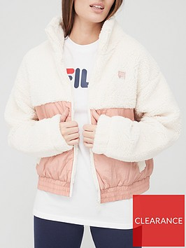 fila-yauvani-crop-padded-jacket-cream