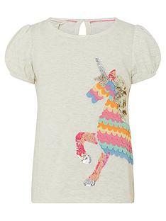 monsoon-girls-unicorn-pinata-top-ivory