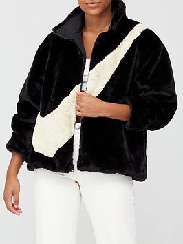 nike-nsw-faux-fur-jacket-blacknbsp