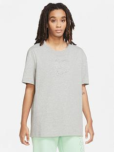 nike-nsw-t-shirt-dark-grey-heather