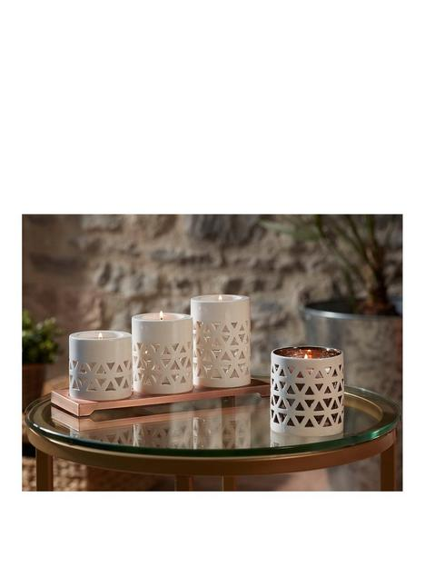yankee-candle-belmont-multi-tealight-holder