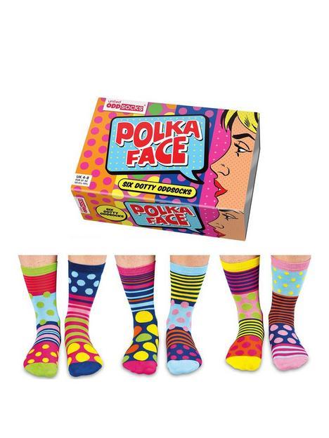united-oddsocks-polka-face