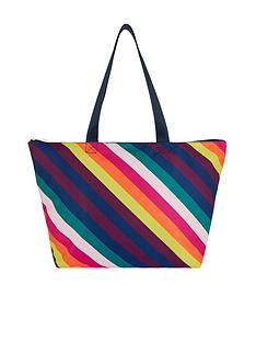 accessorize-rainbow-printed-shopper-multi