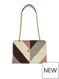 accessorize-chevron-adele-shoulder-bagnbsp--multi