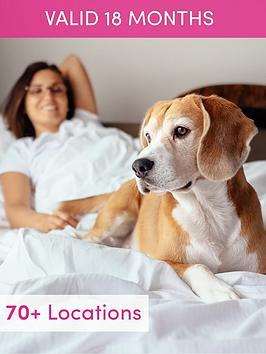 activity-superstore-dog-friendly-hotel-stay
