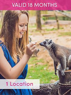 activity-superstore-meet-the-meerkats-servals-and-lemurs-at-hoo-farm-for-two