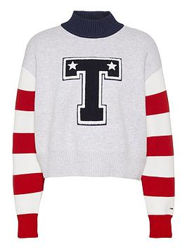 tommy-jeans-varsity-sweater-grey