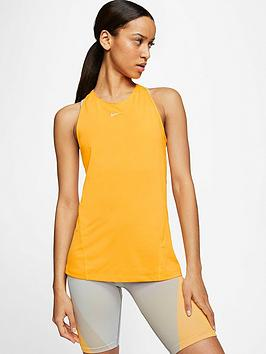 nike-training-pronbspall-over-mesh-tank-orange