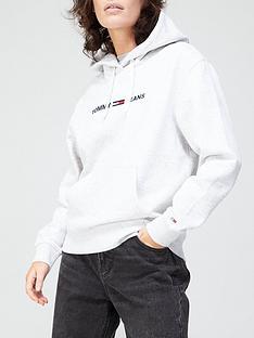 tommy-jeans-linear-logo-hoodie-grey