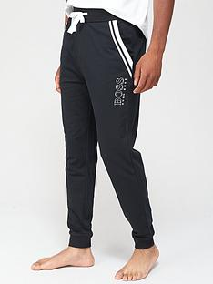 boss-bodywear-authentic-lounge-pants-black