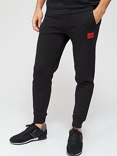 hugo-doak-red-patch-logo-joggers-blacknbsp