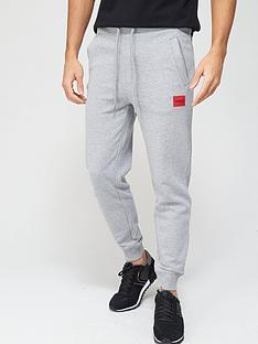 hugo-doak-red-patch-logo-joggers-silvernbsp